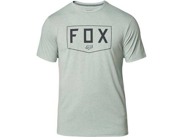 Fox Shield SS Tech Tee Men eucalyptus